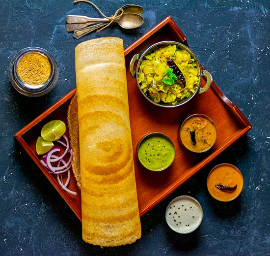 Austin best Indian Restaurants