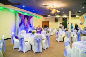 Sangam Banquet Hall